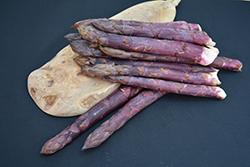 Sweet Purple Asparagus (Asparagus 'Sweet Purple') at Roger's Gardens